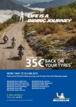 MICHELIN OFFER 2019